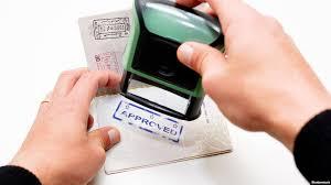 إجراءات الحصول على فيزا ألمانيا من الإمارات