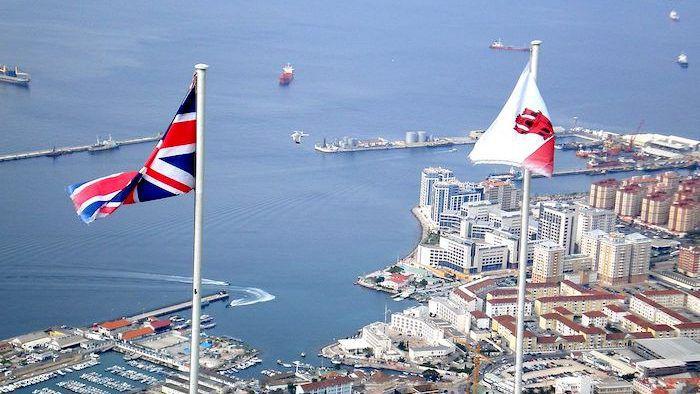 اقاليم ما وراء البحار البريطانية تعرف عليها