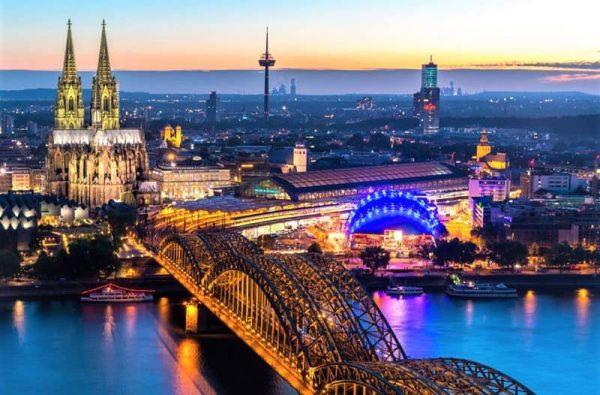 السياحة فى ألمانيا