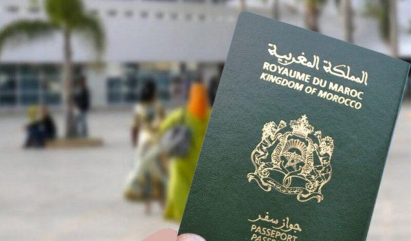 الوثائق المطلوبة للحصول على تأشيرة ألمانيا من المغرب