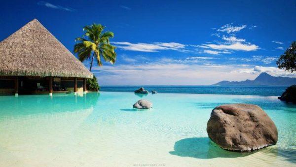 تعرف على جزر بولينزيا الفرنسية