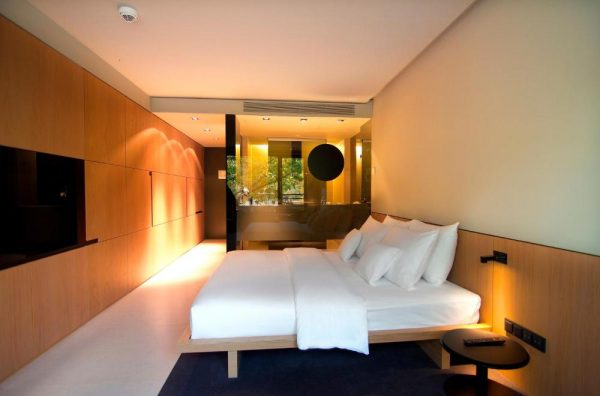 تمتع بالراحة فى فندق سانا برلين