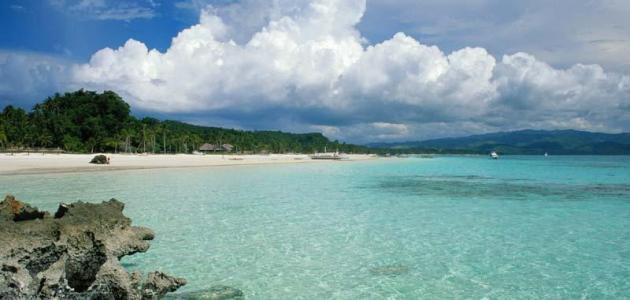 Photo of جزيرة سانت مارتن  ….. تعرف على أهم المدن والمعالم السياحية بها
