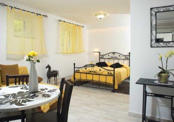 خدمة الغرف فى فندق bokun guesthouse