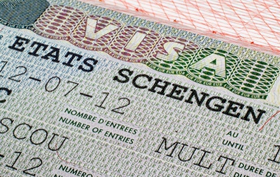 Photo of رسوم الفيزا الالمانية …. تعرف على المبلغ الطلوب للحصول على الفيزا الألمانية