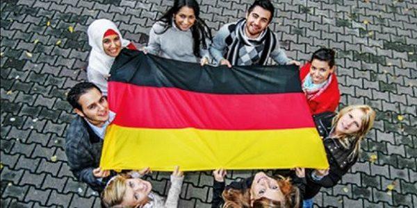 طرق الهجرة إلى ألمانيا
