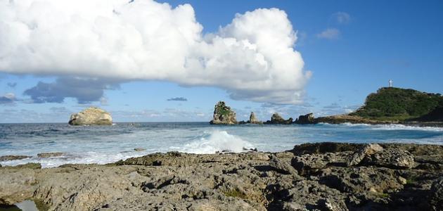 اقاليم ما وراء البحار الفرنسية ...... تعرف عليها
