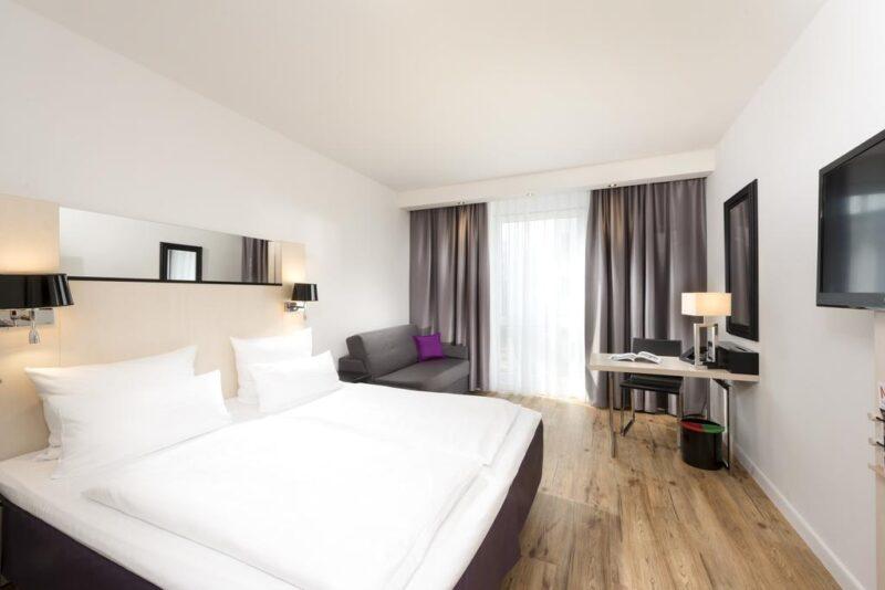 Photo of فنادق برلين شارع الكودام ….. تعرف على أهم مميزاتها