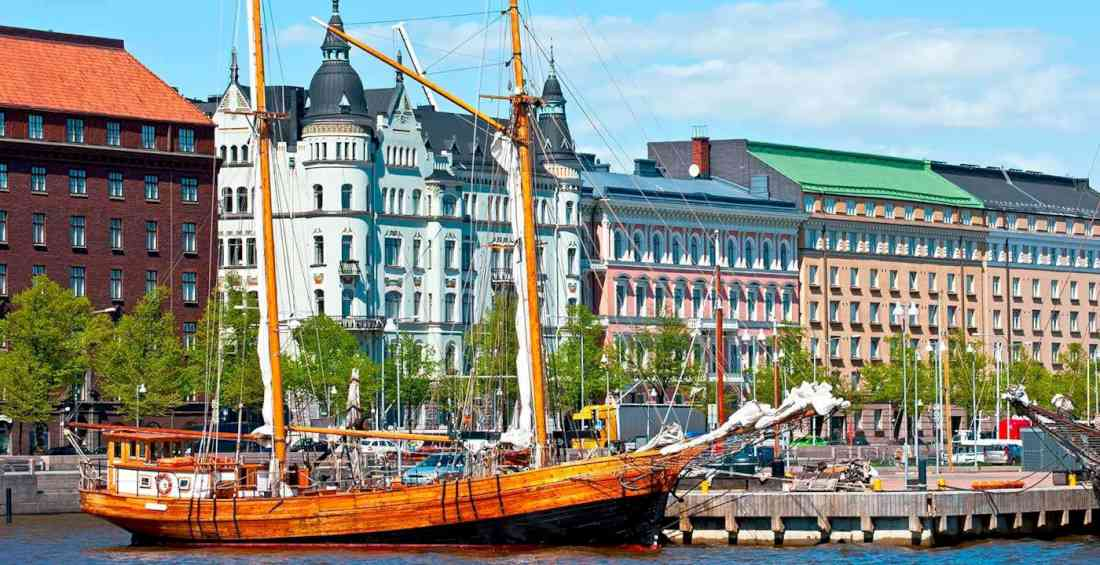 Photo of فنادق فنلندا هلسنكي …. تعرف على أفضلها