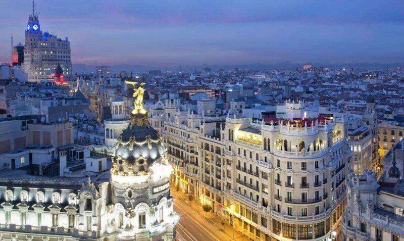 Photo of فنادق مدريد وسط المدينة  ….. تعرف على أهم الخدمات بها