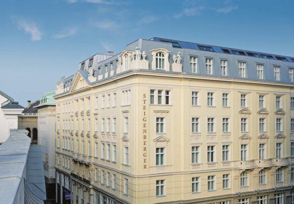 فندق شتايغنبيرغر هيرنهوف