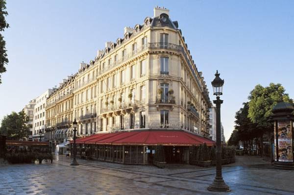 فندق فوكييت باريس