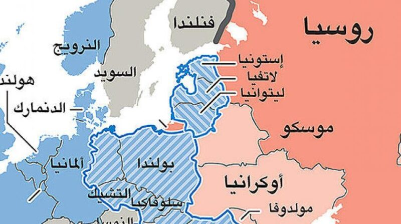 Photo of حدود فنلندا مع روسيا …. تعرف على أقرب بلدة روسية إلى فنلندا