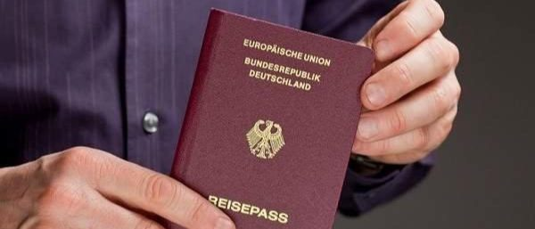 كيفية الحصول على الجنسية الألمانية