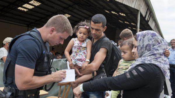 متطلبات اللجوء فى ألمانيا
