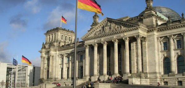 مدينة برلين العاصمة الأالمانية