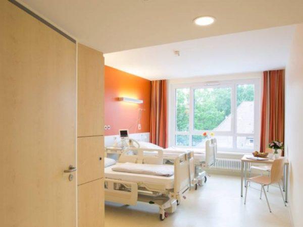 مزايا العلاج فى المانيا