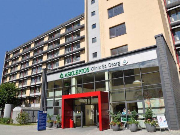 مستشفى اسكلييوس