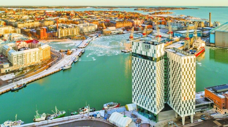 Photo of هل فنلندا من دول الاتحاد الاوروبي  ؟