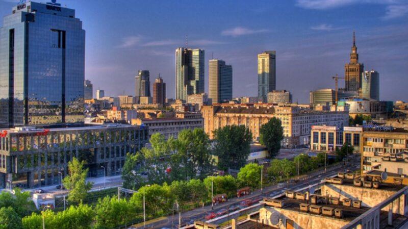 Photo of فنادق بولندا وارسو … تعرف علي أهم الخدمات التي تقدمها