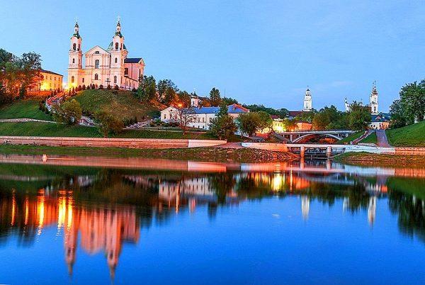 الحصول على الإقامة المؤقته فى بيلاروسيا