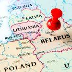 السفر الى بيلاروسيا من الجزائر وكيفية الحصول على الإقامة الدائمة