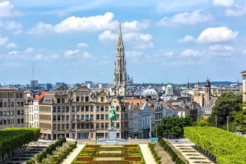 بروكسل - بلجيكا