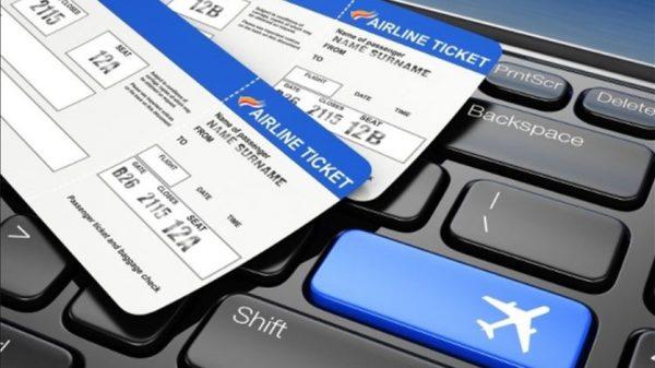 تذاكر الطيران من روما إلى القاهرة
