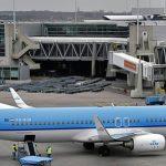طيران من اثينا الى امستردام ... الوصول السهل