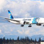طيران من فنلندا الى مصر ... الرفاهية و سرعة الوصول
