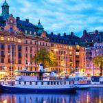 فنادق السويد خمس نجوم ..... تعرف على أفضل فنادق ستوكهولم السويد