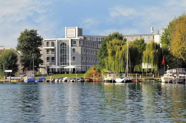 فنادق برلين 3 نجوم