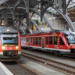 قطار باريس فرانكفورت ... تعرف علي مميزاته