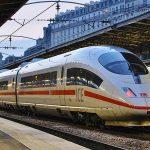 قطار روما ميلانو ... سهولة السفر