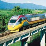 قطار من جنيف الى باريس ... الراحة و سهولة الوصول