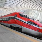 قطار من اثينا الى روما ... تعرف علي كيفية الوصول