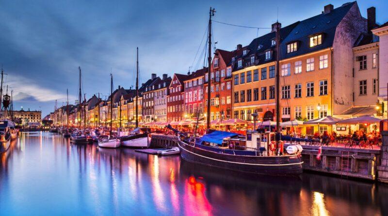 كوبنهاجن الدنمارك