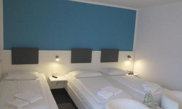 مميزات الإقامة فى فندق بروننهوف مركز المدينة