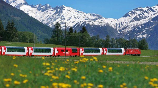 أنواع تذاكر القطار فى اوروبا