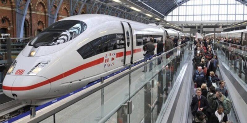 Photo of اسعار تذاكر القطار في اسبانيا ….. تعرف عليها