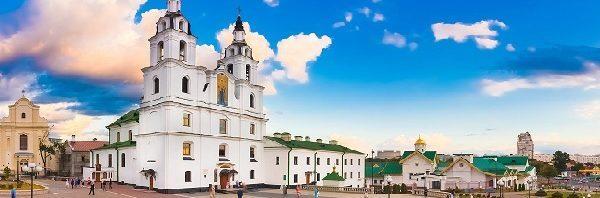 الإقامة فى بيلاروسيا