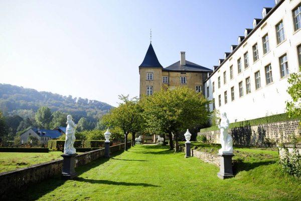 الحدائق الفرنسية