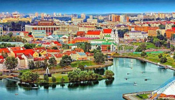 السفر الى بيلاروسيا