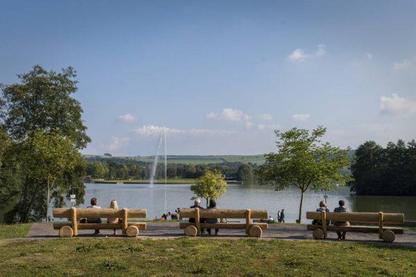 بحيرة إتشتيرناتش