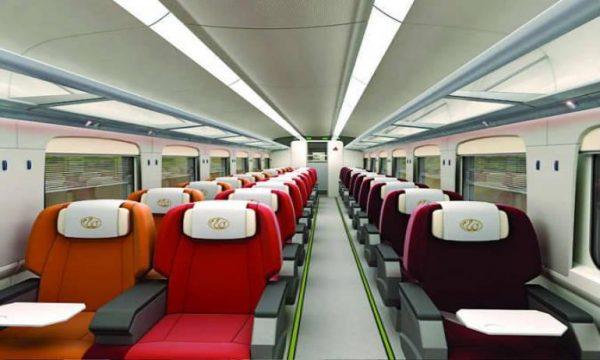 تعرف على أسعار قطارات النوم فى اسبانيا