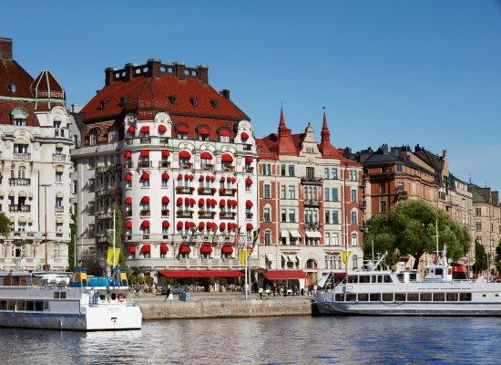 تعرف على مميزات فندق ديبلومات ستوكهولم