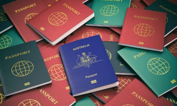 جواز سفر ساري