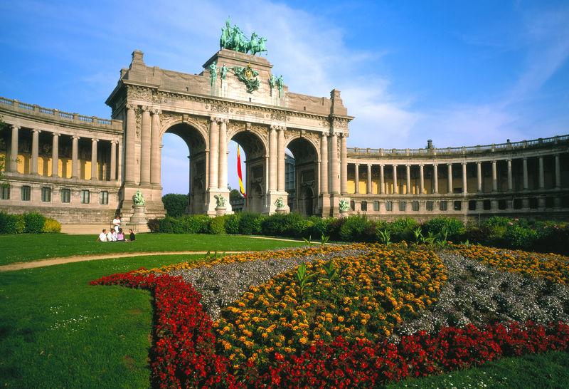 Photo of اماكن سياحية في بلجيكا .. تعرف عليها