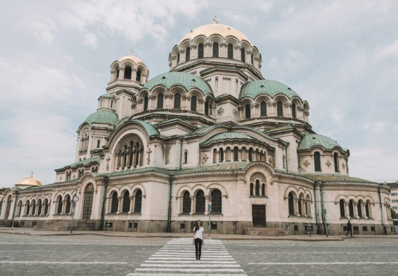 صوفيا - بلغاريا