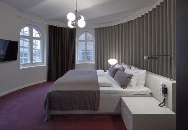 غرف فندق أوتيليا